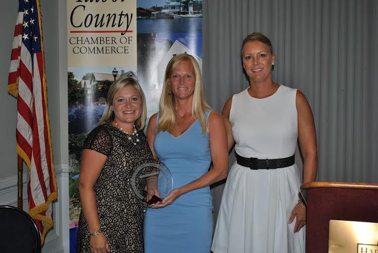 small bus award pic 2
